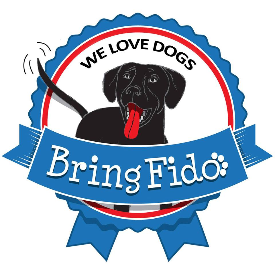 Bring Fido Logo